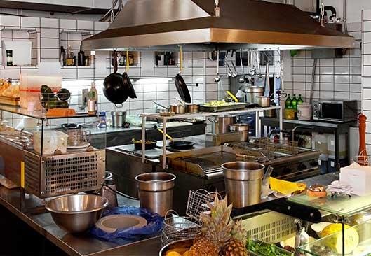 Installateur de cuisine pour CHR à Lille